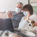 The State of the Internet in a Pandemic