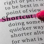 Tip of the Week: A Short Guide to Microsoft Word Shortcuts