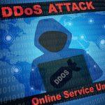 September 2021 DDoS Attacks
