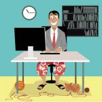 Technologies that Fuel a Remote Workforce